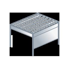 Adjustable Slat Pergola